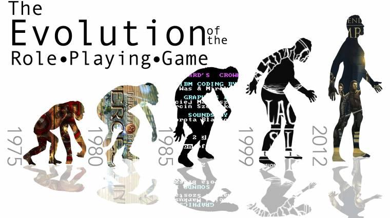 A szöveges kalandjátéktól a virtuális fantasy világokig bevezetőkép