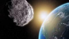 Nyugalomra int a NASA, márciusban sem csapódik a Földbe aszteroida kép