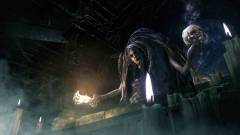 Bloodborne sztori trailer - sötét titkok az új videóban kép
