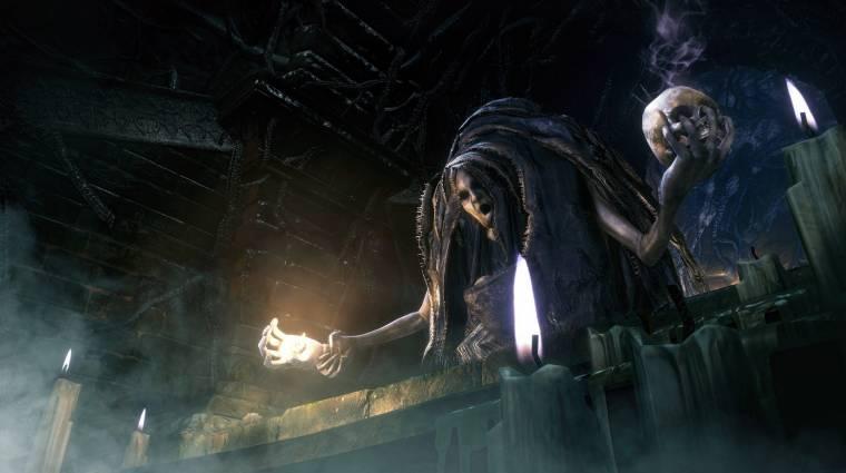 Bloodborne sztori trailer - sötét titkok az új videóban bevezetőkép