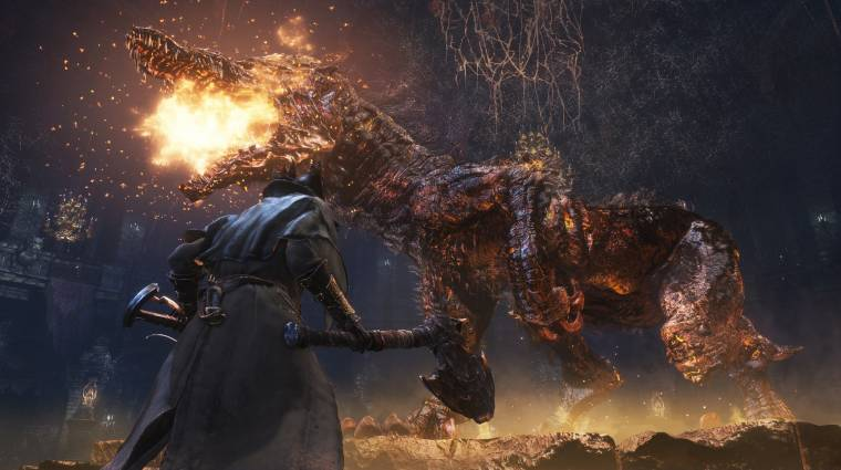 Bloodborne - minden, amit tudnod kell (videó)  bevezetőkép