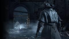 Bloodborne - nézd meg a játékból kivágott tartalmakat kép