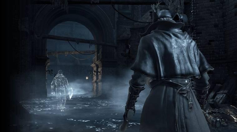 Bloodborne - nézd meg a játékból kivágott tartalmakat bevezetőkép