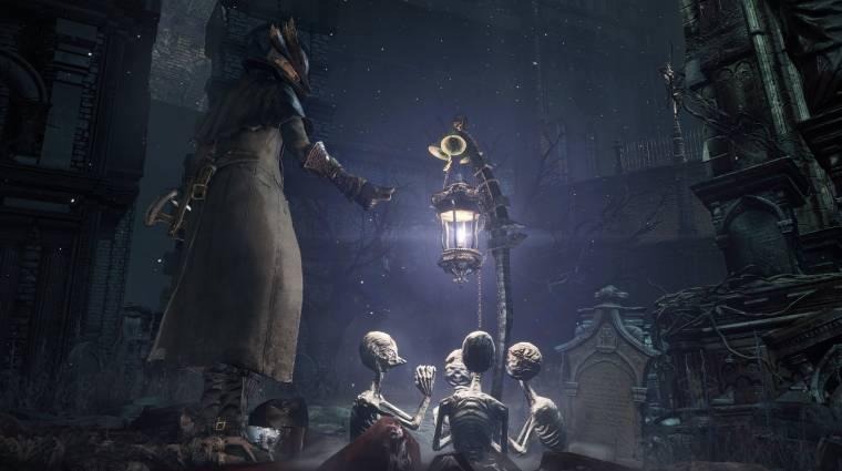 Azték témájú játék készül a Dark Souls és a Bloodborne alkotóinál? bevezetőkép