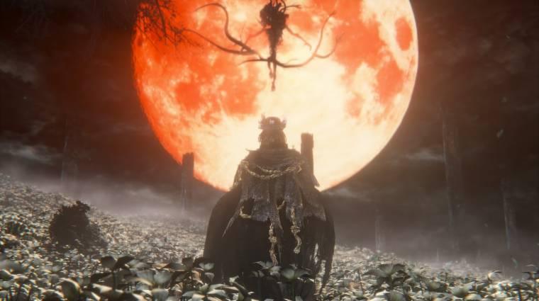 Halloweeni eseményt szerveznek a Bloodborne rajongók bevezetőkép