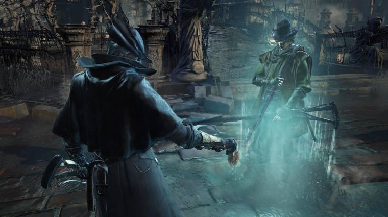 Bloodborne - még több kivágott tartalom került elő bevezetőkép