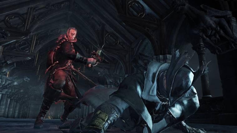 Felújított Bloodborne jöhet PC-re és PlayStation 5-re bevezetőkép