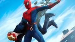 Pókember hazatért - Box Office kép