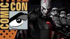 Comic-Con 2014 - a Star Wars VII kimarad? kép