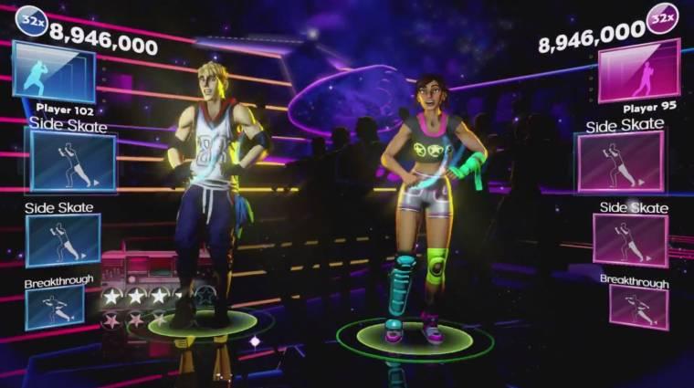 E3 2014 - Dance Central Spotlight bejelentés bevezetőkép