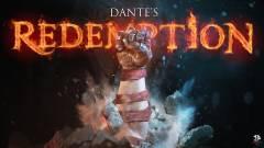 Dante's Redemption - Naughty Dog módra még szebb kép