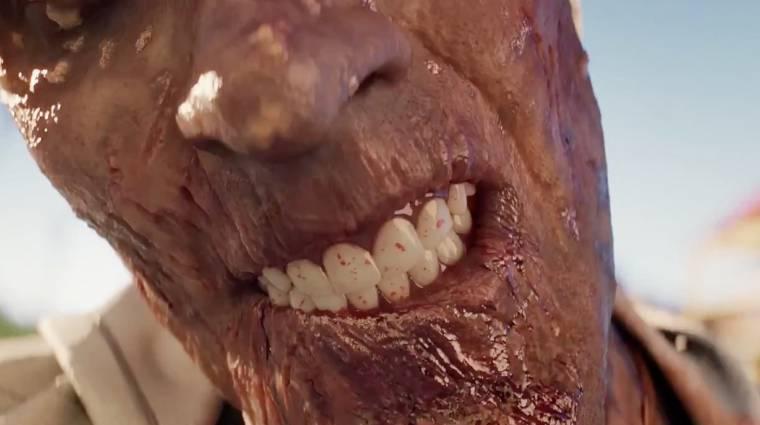 Dead Island 2 megjelenés - elhalasztva bevezetőkép