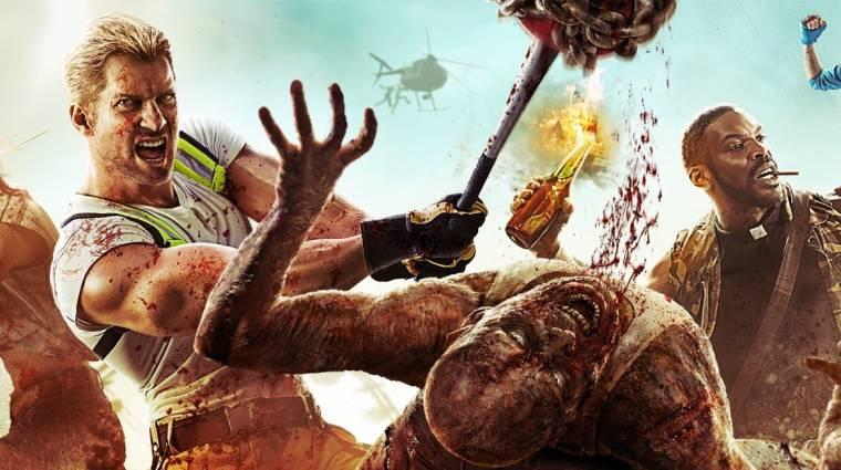 Kiszivárgott a Dead Island 2 egy korai verziója, fél órán át nézheted bevezetőkép