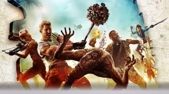 Dead Island 2 infódoboz