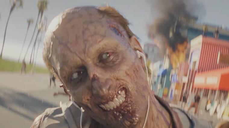 Dead Island 2 - Tymon Smektala tisztázta a helyzetet bevezetőkép