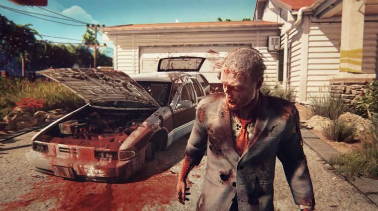 Dead Island 2 - megvan az új fejlesztőcsapat bevezetőkép