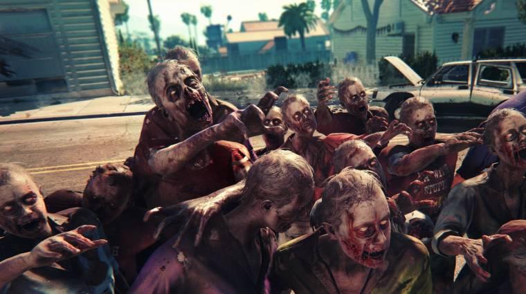 Képzeljétek, még mindig készül a Dead Island 2 bevezetőkép