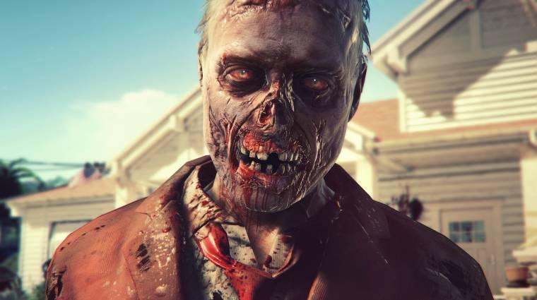Dead Island 2 - nyugi, még mindig fejlesztik bevezetőkép