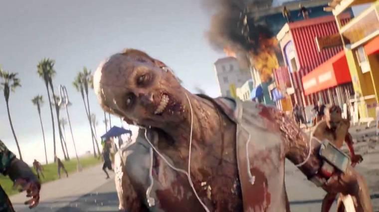 Kiderült, hogy ott lesz-e a Dead Island, a Saints Row, a Metro és TimeSplitters az E3-on bevezetőkép