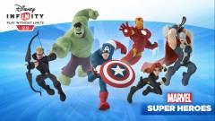 E3 2014 - Disney Infinity 2.0 Pókember Play Set bejelentés és trailer kép