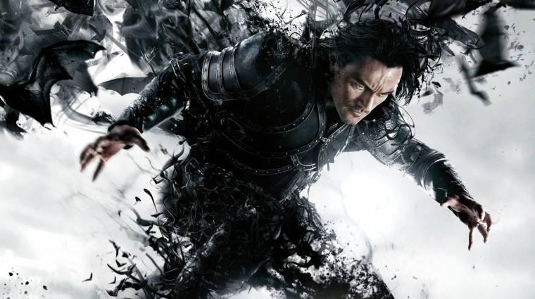 Tisztázták Az ismeretlen Drakula szerepét a Universal új szörnyuniverzumában kép