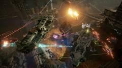 Dreadnought - 19 percnyi látványos gameplay érkezett kép