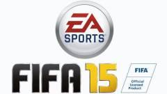 FIFA 15 - itt a hivatalos gépigény  kép