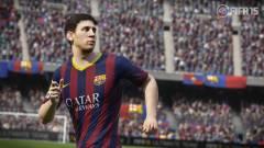 FIFA 15 - 2014 legszebb góljai kép