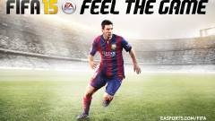 FIFA 15 - hiányzik a legéhesebb játékos kép