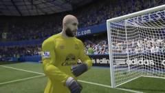 FIFA 15 - ennyit fejlődtek a kapusok (videó) kép