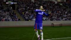 FIFA 15 - a srác, aki Diego Costa minden gólját újrajátszotta (videó) kép
