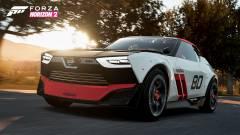 Forza Horizon 2 - lassan több autónk lesz, mint zoknink kép