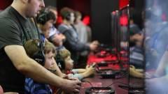 Bevétel-robbanás előtt a játékipar kép