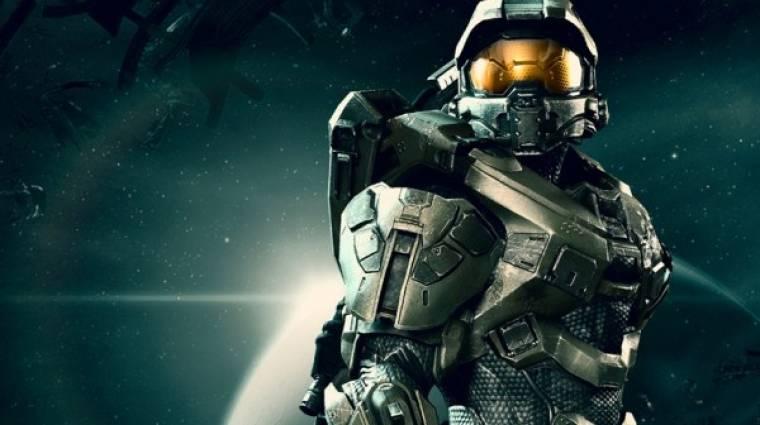 Halo 3 - először mozgásban a felújított kampány bevezetőkép