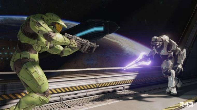 Halo 2 Anniversary - Master Chiefnek jót tett ez a 10 év (videó) bevezetőkép