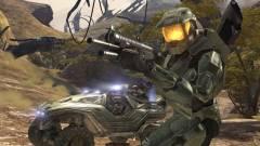 Úgy él tovább egy elkaszált Halo játék, hogy annak mindannyian örülhetünk kép