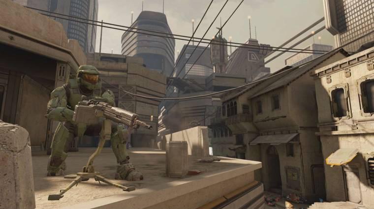 Halo: The Master Chief Collection - valóban érkezik PC-re, és Steamen is megvásárolható lesz bevezetőkép