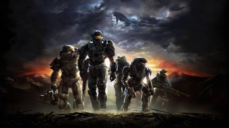 Cross-play támogatást kap a Halo: The Master Chief Collection bevezetőkép