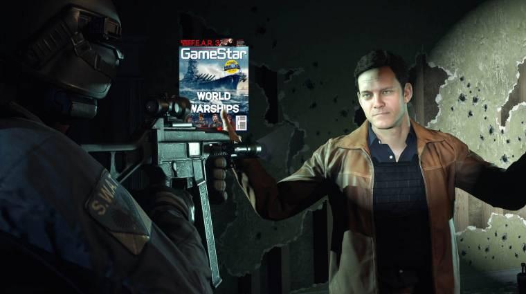 Új GameStar, Battlefield Hardline és az Internet Explorer halála - mi történt a héten? bevezetőkép