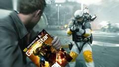 Quantum Break para, Rogue One trailer és egy gamer politikus - mi történt a héten? kép