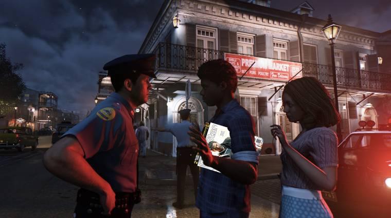 Mafia III megjelenés, Dark Souls őrület és megújult GSO - mi történt a héten? bevezetőkép