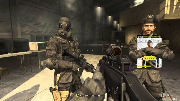 Call of Duty 4 Remastered, budapesti PlayIT és lopott Uncharted 4 - mi történt a héten? bevezetőkép