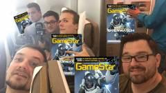 Nyakunkon az E3 - mi fog történni a héten? kép