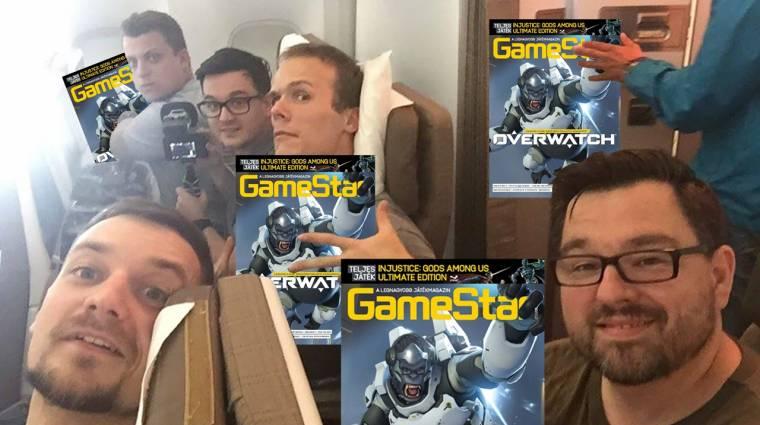 Nyakunkon az E3 - mi fog történni a héten? bevezetőkép