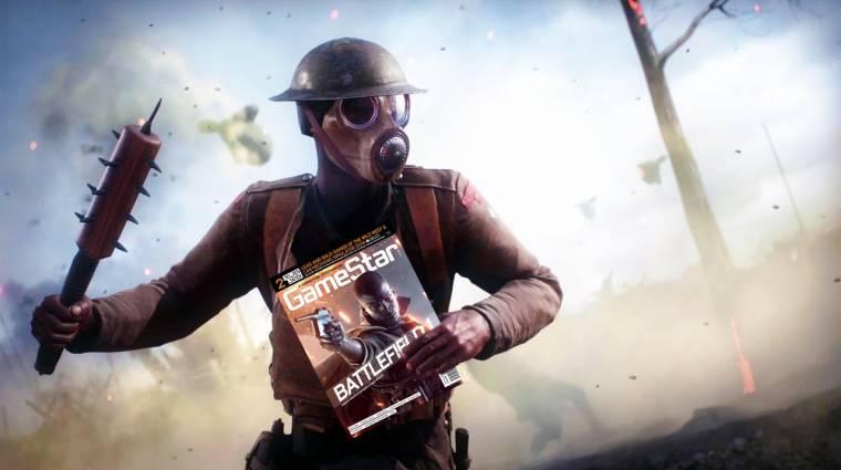 Battlefield 1 béta, fura VR-játékok és lustálkodó Thor - mi történt a héten? bevezetőkép