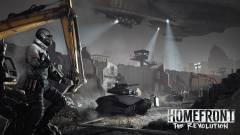 Homefront: The Revolution - a hétvégén ingyen lövöldözhetünk kép