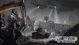 Homefront: The Revolution kép
