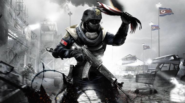 A Crytek a nagy csőd közepette több száz milliót fektet be Törökországban? bevezetőkép