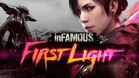 InFamous: First Light kép