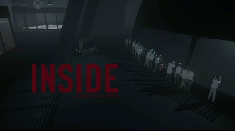 E3 2014 - Inside bejelentés bevezetőkép
